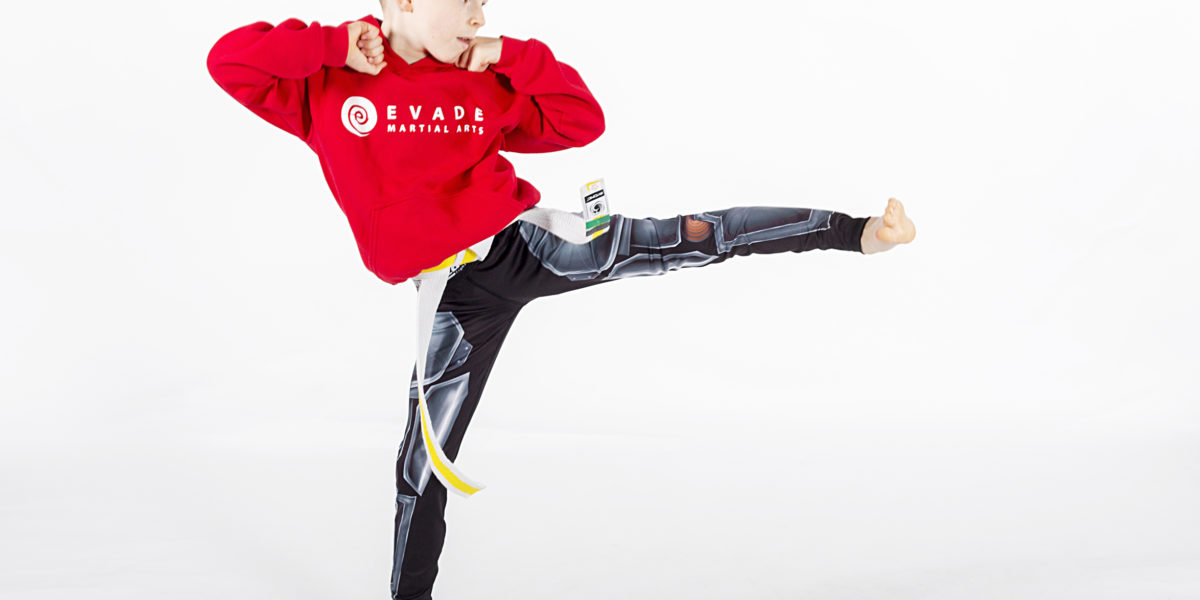 Children's Martial Arts Tameside - Little Ninjas (4 - 7